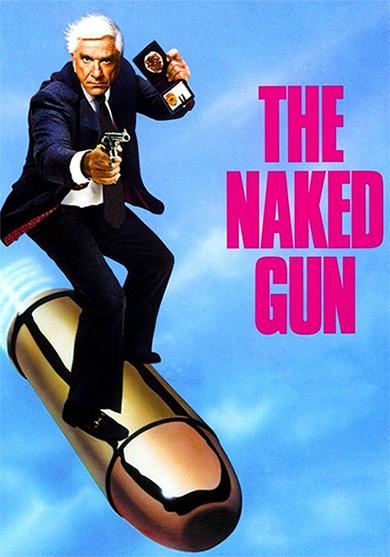 The Naked Gun (1988)