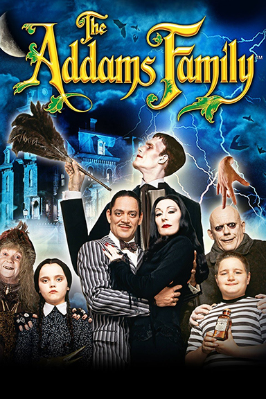 The Addams Family 1991 Flickstowatch
