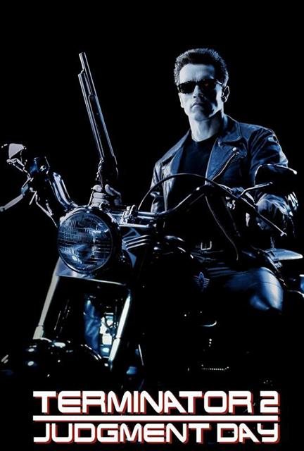 Terminator 2: Judgment Day (1991)
